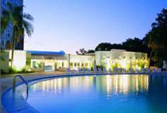 Bourbon Cataratas Resort & Convention Center